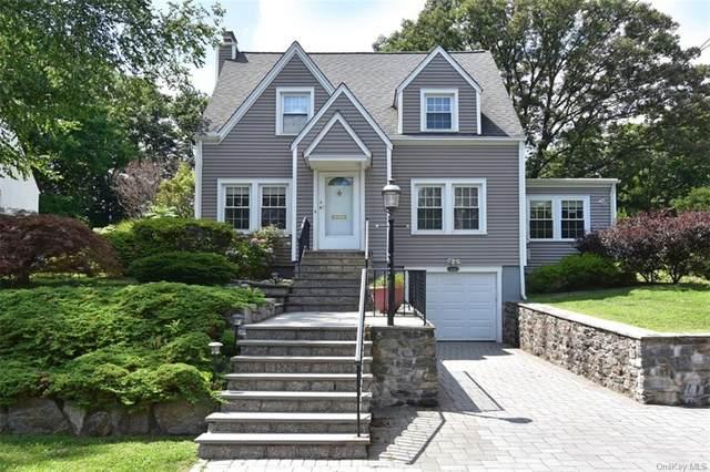 109 Park Drive, Eastchester, NY 10709 (MLS #H6099401) :: McAteer & Will Estates | Keller Williams Real Estate