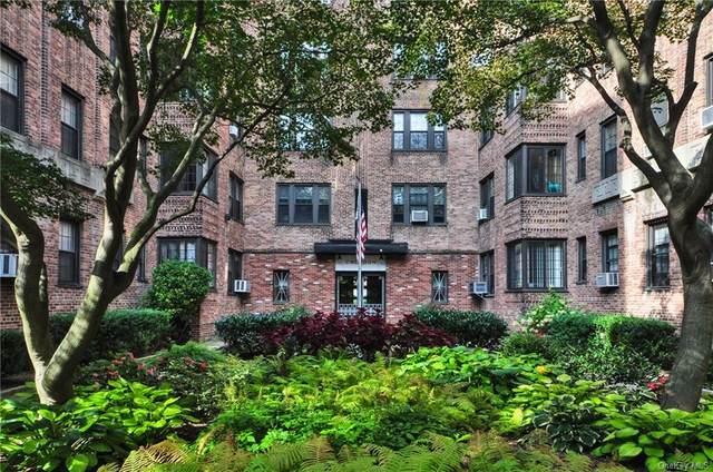 35 Parkview Avenue 3B, Bronxville, NY 10708 (MLS #H6099405) :: Carollo Real Estate