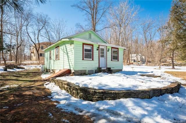 796 Beekman Road, Hopewell Junction, NY 12533 (MLS #H6099424) :: McAteer & Will Estates | Keller Williams Real Estate