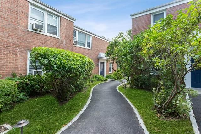 122 Lawn Terrace 2H, Mamaroneck, NY 10543 (MLS #H6099431) :: William Raveis Baer & McIntosh