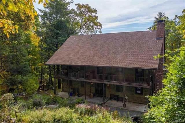 128 Haver Road, Olivebridge, NY 12461 (MLS #H6099435) :: McAteer & Will Estates   Keller Williams Real Estate