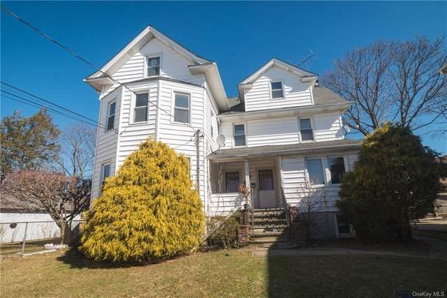 33 Hillcrest Avenue, Rye Brook, NY 10573 (MLS #H6099456) :: McAteer & Will Estates | Keller Williams Real Estate