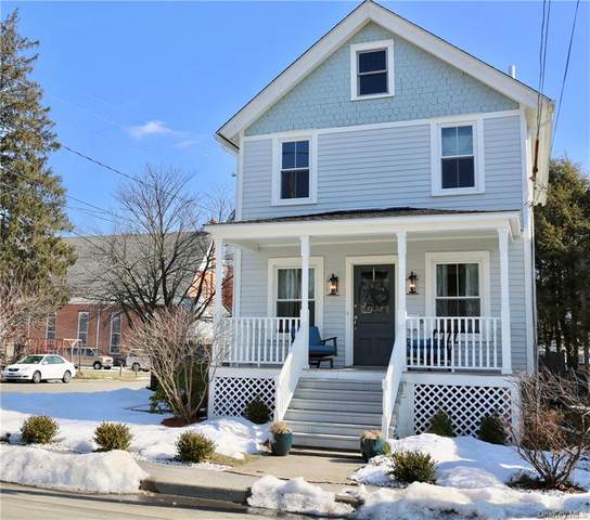 12 Willow Street, Beacon, NY 12508 (MLS #H6099462) :: McAteer & Will Estates   Keller Williams Real Estate