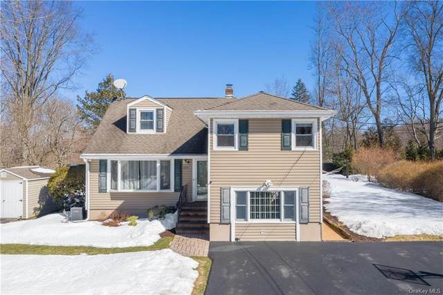 253 Cottage Road, Valley Cottage, NY 10989 (MLS #H6099479) :: Howard Hanna Rand Realty