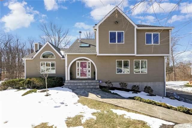 3081 Chen Court, Yorktown Heights, NY 10598 (MLS #H6099486) :: Mark Boyland Real Estate Team