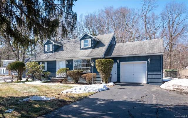 2 Parkway Drive, West Nyack, NY 10994 (MLS #H6099500) :: Howard Hanna Rand Realty
