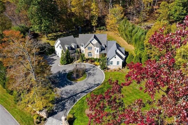 2 Silver Springs Court, Katonah, NY 10536 (MLS #H6099509) :: Mark Boyland Real Estate Team