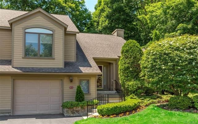 727C Heritage Hills, Somers, NY 10589 (MLS #H6099513) :: Mark Boyland Real Estate Team