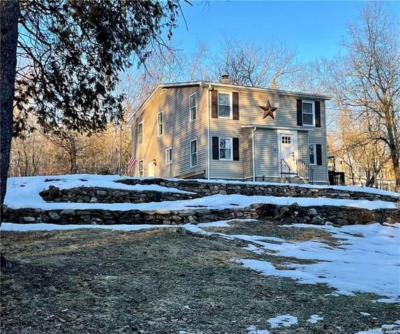18 Old Route 17K, Montgomery, NY 12549 (MLS #H6099652) :: William Raveis Baer & McIntosh