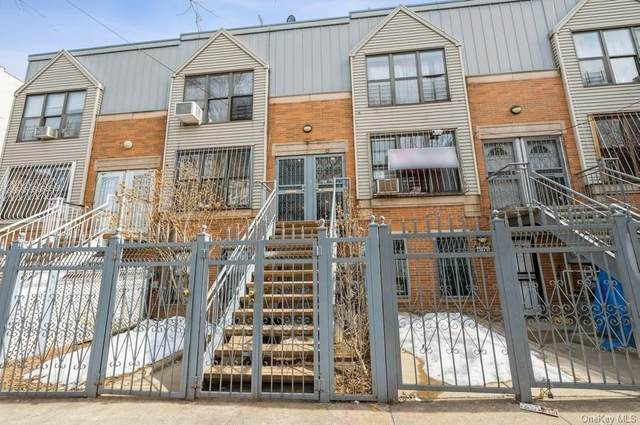 1974 Mapes Avenue, Bronx, NY 10460 (MLS #H6099654) :: Frank Schiavone with William Raveis Real Estate