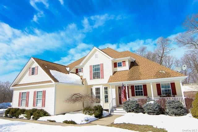 15 Corral Lane, Goshen, NY 10924 (MLS #H6099702) :: McAteer & Will Estates | Keller Williams Real Estate
