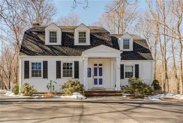 100 Route 303, Tappan, NY 10983 (MLS #H6099714) :: Corcoran Baer & McIntosh