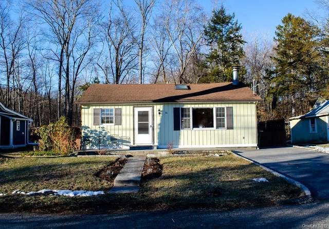 36 Floradan Road, Putnam Valley, NY 10579 (MLS #H6099727) :: Signature Premier Properties