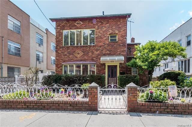 1050 67th Street, Bay Ridge, NY 11219 (MLS #H6099752) :: Signature Premier Properties