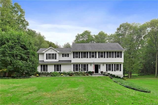 112 Succabone Road, Bedford Hills, NY 10507 (MLS #H6099770) :: Mark Boyland Real Estate Team