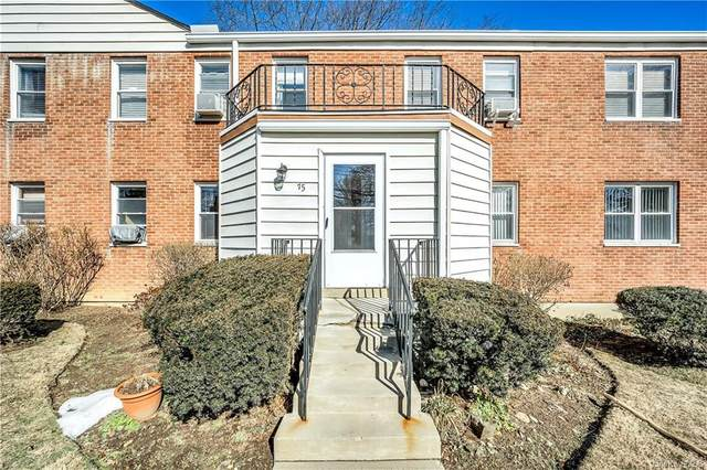 75 Broadway 1L, Pleasantville, NY 10570 (MLS #H6099774) :: Mark Seiden Real Estate Team