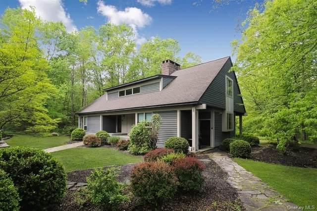 32 Saddleback Ridge Road, Wallkill, NY 12589 (MLS #H6099807) :: Cronin & Company Real Estate