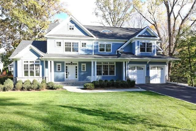 12 Fulton Avenue, Rye, NY 10580 (MLS #H6099814) :: McAteer & Will Estates | Keller Williams Real Estate