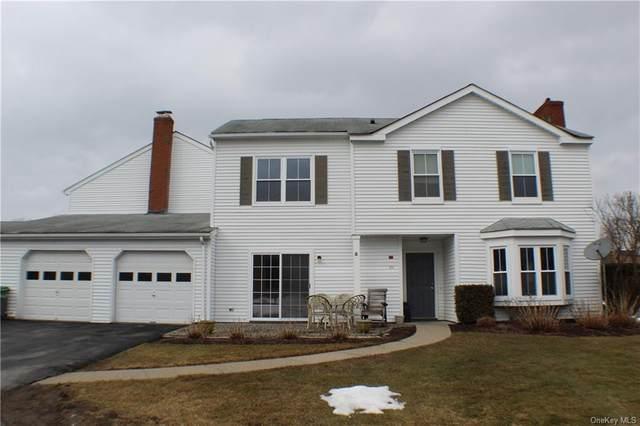 251 Homestead Village Drive, Warwick, NY 10990 (MLS #H6099817) :: McAteer & Will Estates | Keller Williams Real Estate