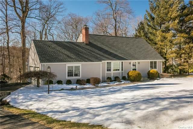 30 Aldridge Road, Chappaqua, NY 10514 (MLS #H6099871) :: McAteer & Will Estates | Keller Williams Real Estate