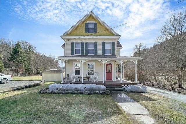6 Beechwoods Road, Callicoon, NY 12723 (MLS #H6099880) :: Signature Premier Properties