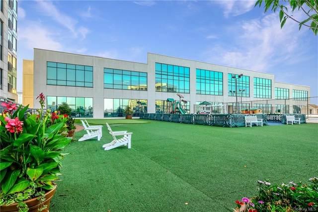 10 City Place 9C, White Plains, NY 10601 (MLS #H6099901) :: Signature Premier Properties