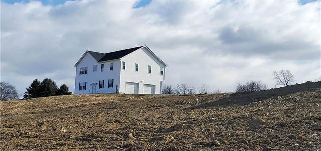 lot 6 Mt Hope Road, Middletown, NY 10940 (MLS #H6099903) :: Mark Boyland Real Estate Team