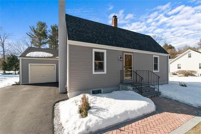 304 Spackenkill Road, Poughkeepsie, NY 12603 (MLS #H6099919) :: McAteer & Will Estates | Keller Williams Real Estate