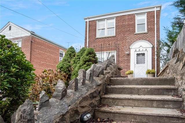 6219 Spencer Terrace, Bronx, NY 10471 (MLS #H6099927) :: Frank Schiavone with William Raveis Real Estate