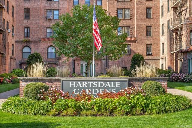 27 N Central Avenue 3B, Hartsdale, NY 10530 (MLS #H6099931) :: RE/MAX RoNIN