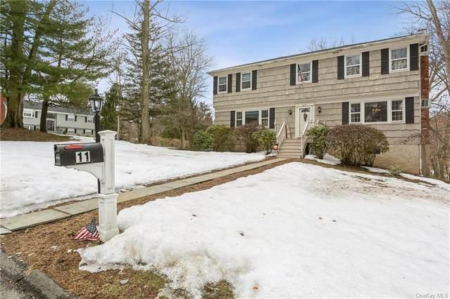 11 Shipley Drive, Cortlandt Manor, NY 10567 (MLS #H6099944) :: McAteer & Will Estates | Keller Williams Real Estate