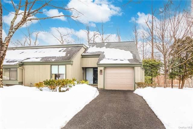 462 Heritage Hills D, Somers, NY 10589 (MLS #H6099956) :: Mark Boyland Real Estate Team