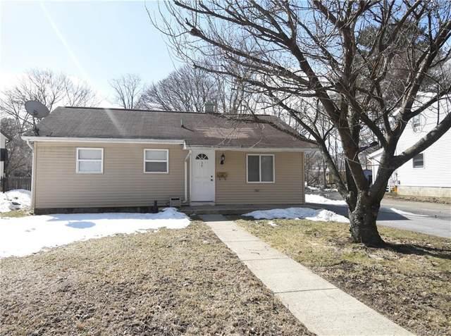 34 Genung Street, Middletown, NY 10940 (MLS #H6099957) :: McAteer & Will Estates | Keller Williams Real Estate