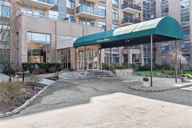 35 N Chatsworth Avenue 3U, Larchmont, NY 10538 (MLS #H6099969) :: Frank Schiavone with William Raveis Real Estate