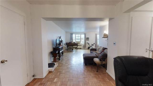 640 W 231st Street 2G, Bronx, NY 10463 (MLS #H6099988) :: Frank Schiavone with William Raveis Real Estate