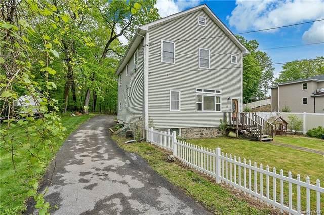 11 Grove Street, Highland, NY 12528 (MLS #H6100027) :: Signature Premier Properties