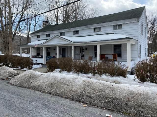 59 Warren Street, Ellenville, NY 12428 (MLS #H6100030) :: William Raveis Baer & McIntosh