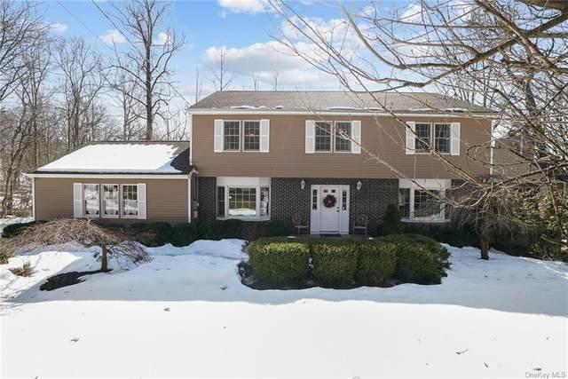 1524 Washington Street, Cortlandt Manor, NY 10567 (MLS #H6100047) :: McAteer & Will Estates | Keller Williams Real Estate