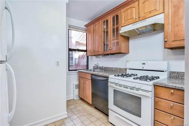 142 Garth Road 5K, Scarsdale, NY 10583 (MLS #H6100122) :: RE/MAX RoNIN