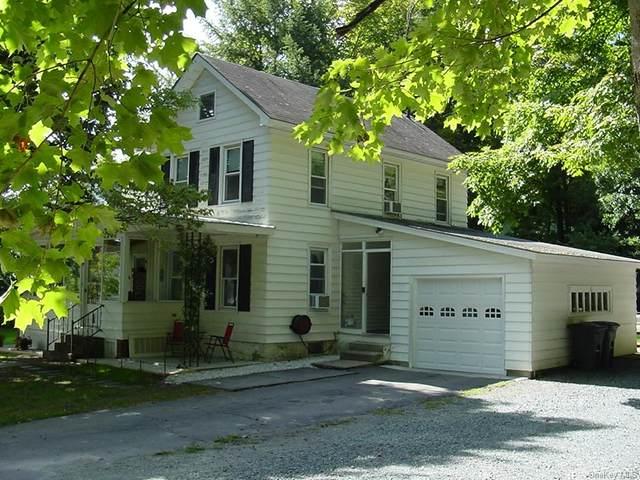 19 Third Street, Wurtsboro, NY 12790 (MLS #H6100134) :: Barbara Carter Team
