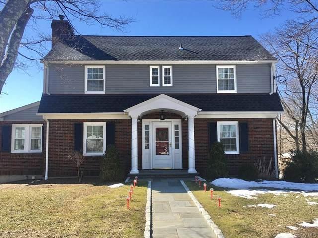 9 Hillcrest Avenue, Brewster, NY 10509 (MLS #H6100138) :: Signature Premier Properties