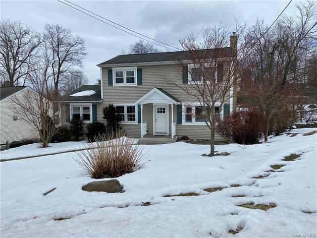 5 Midoaks Street, Monroe, NY 10950 (MLS #H6100155) :: William Raveis Baer & McIntosh