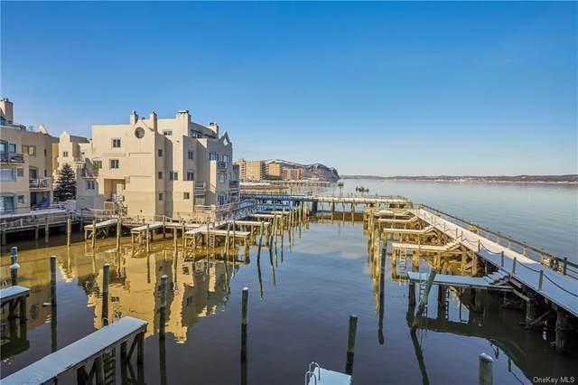 2 Burd Street #2102, Nyack, NY 10960 (MLS #H6100164) :: McAteer & Will Estates | Keller Williams Real Estate