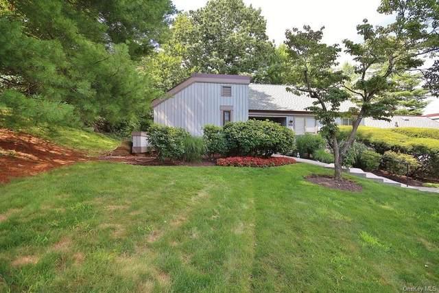 234 Heritage Hills A, Somers, NY 10589 (MLS #H6100176) :: Mark Boyland Real Estate Team