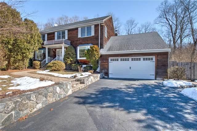 45 Baron De Hirsch Road, Crompond, NY 10517 (MLS #H6100188) :: McAteer & Will Estates | Keller Williams Real Estate