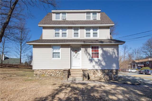 502 W Nyack Road, West Nyack, NY 10994 (MLS #H6100193) :: Corcoran Baer & McIntosh