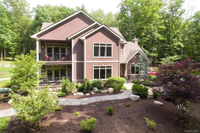 252 Sinsabaugh Road, Pine Bush, NY 12566 (MLS #H6100197) :: Barbara Carter Team
