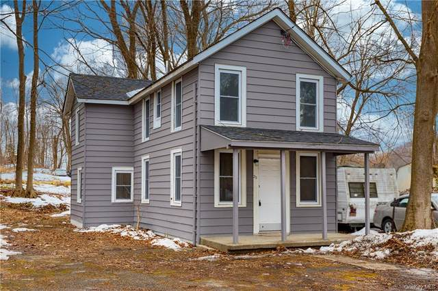 23 Union Street, Pawling, NY 12564 (MLS #H6100209) :: Signature Premier Properties
