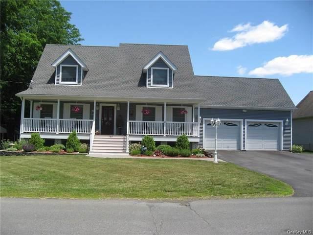 144 Senior Street, Montgomery, NY 12549 (MLS #H6100212) :: William Raveis Baer & McIntosh