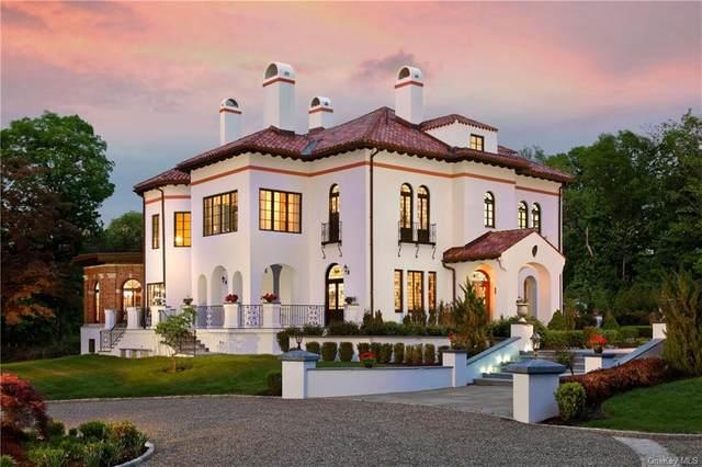 2 El Retiro Lane, Irvington, NY 10533 (MLS #H6100231) :: Mark Seiden Real Estate Team